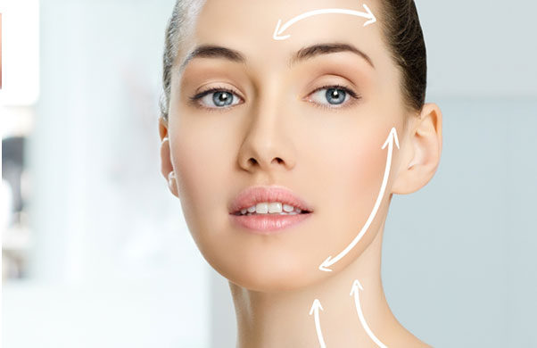 برای جلوگیری از افتادگی پوست صورت و بدن چه باید کرد؟