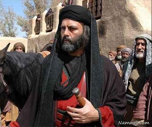 فریبرز-عرب-نیا-در-نقش-مختار