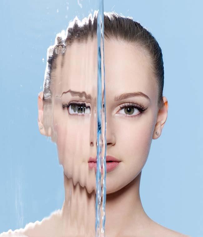 آبرسانی به پوست با ۱۰ روشی که پوست شما را از خشکی در میآورد