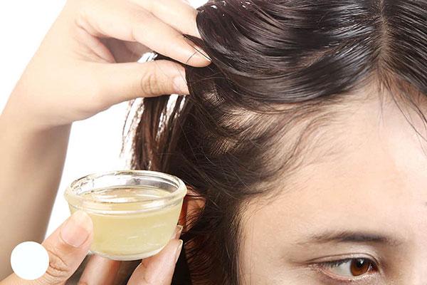 طرز تهیه ماسک سیر برای تقویت مو