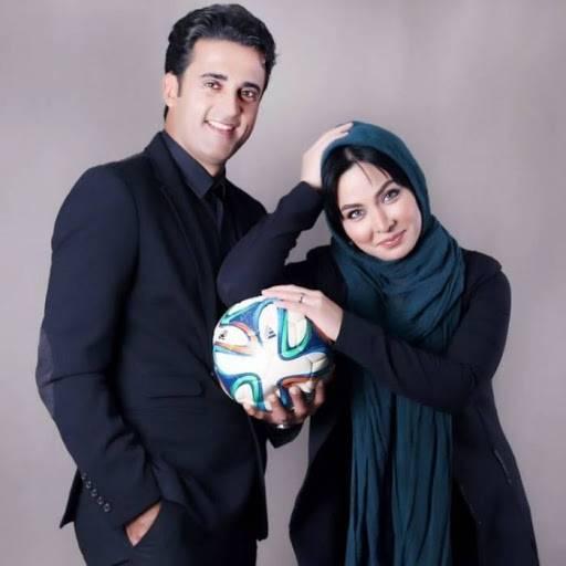فقیهه-سلطانی-و-همسرش