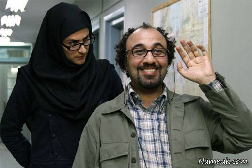 رضا-عطاران-و-ویشکا-آسایش
