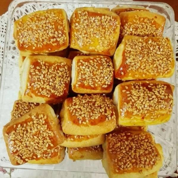 شیرینی-دانمارکی