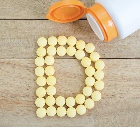 ویتامین-d-در-بدنسازی