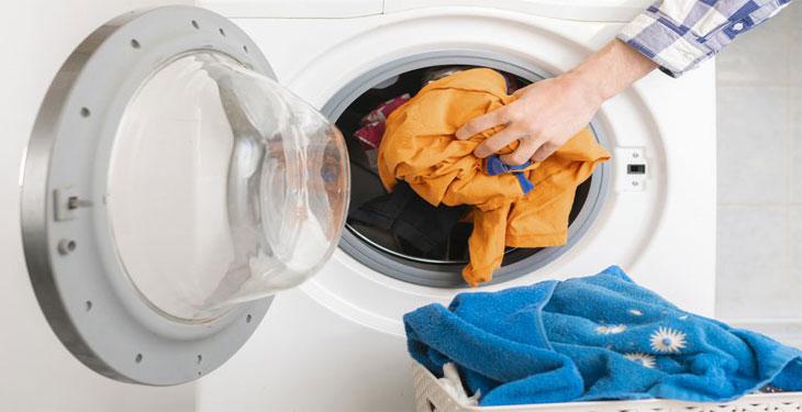 better-maintenance-of-new-washing-machine-in-the-kitchen