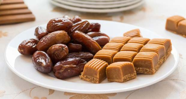 14 خاصیت شگفت انگیز خرما برای بدن و سلامتی