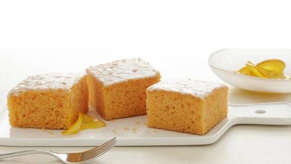 طرز-تهیه-کیک-پرتقالی