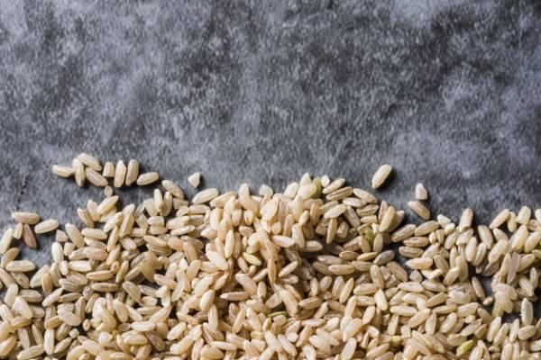 برنج-قهوه-ای-برای-لاغری