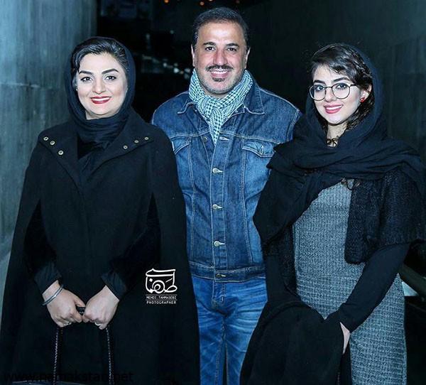 عکس-های-دیده-نشده-علی-سلیمانی