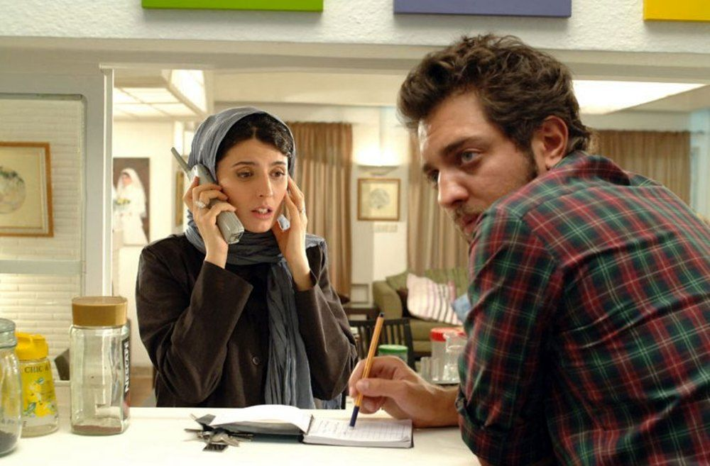 بیوگرافی بهرام رادان بازیگر محبوب + عکس