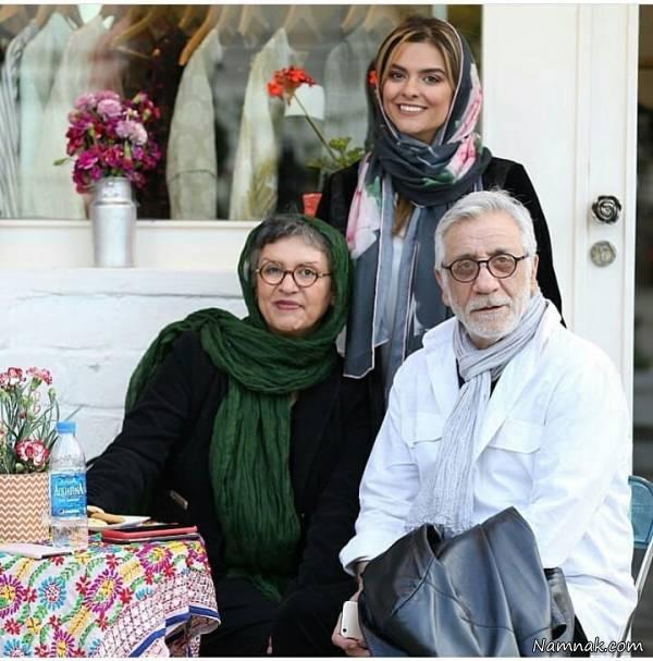 رویا-تیموریان-و-خانواده-اش