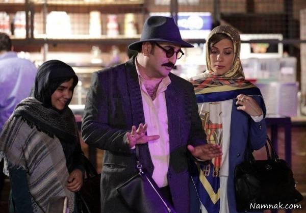 سارا-بهرامی-و-مهران-احمدی