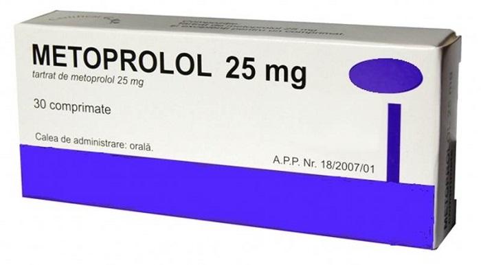 داروی متوپرولول چیست؟ + موارد مصرف و عوارض قرص متوپرولول