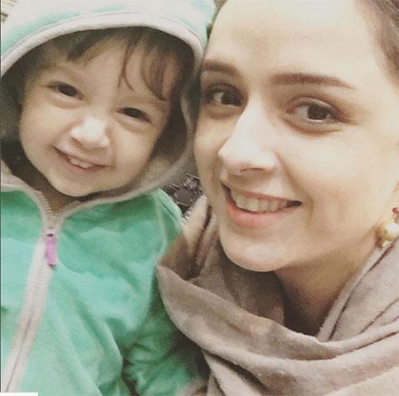 بیوگرافی ترانه علیدوستی +عکس همسر و فرزندش