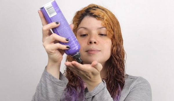 ویتامینه کردن مو
