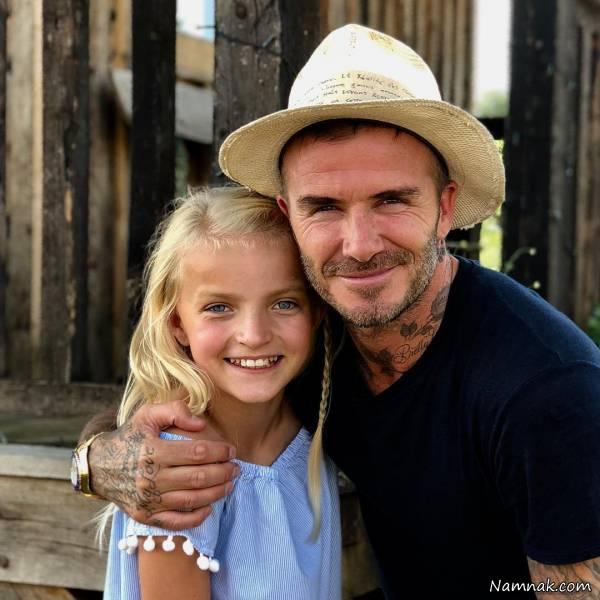 دختر-دیوید-بکهام