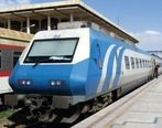 ماجرای توقف ۴ ساعته قطار تبریز-تهران