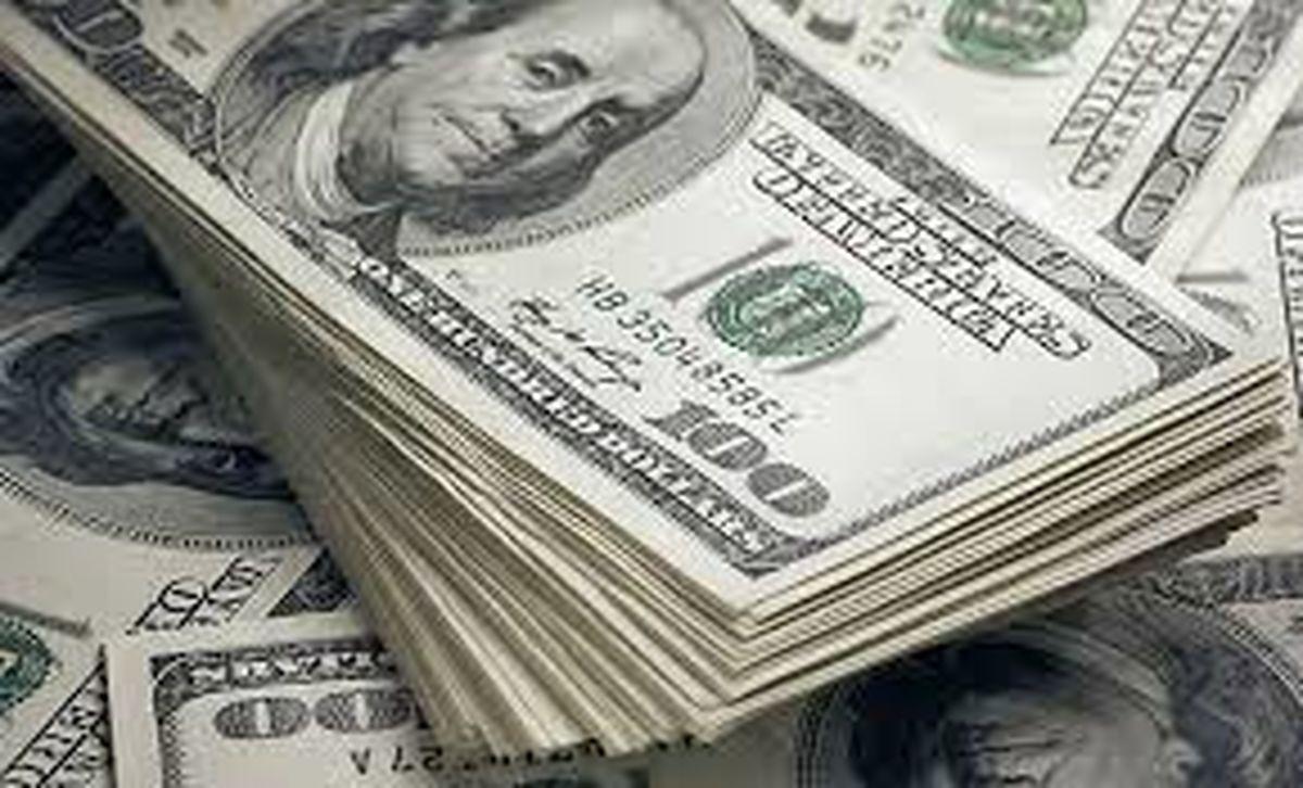 افت شدید قیمت دلار در بازار امروز یکشنبه 19 خرداد