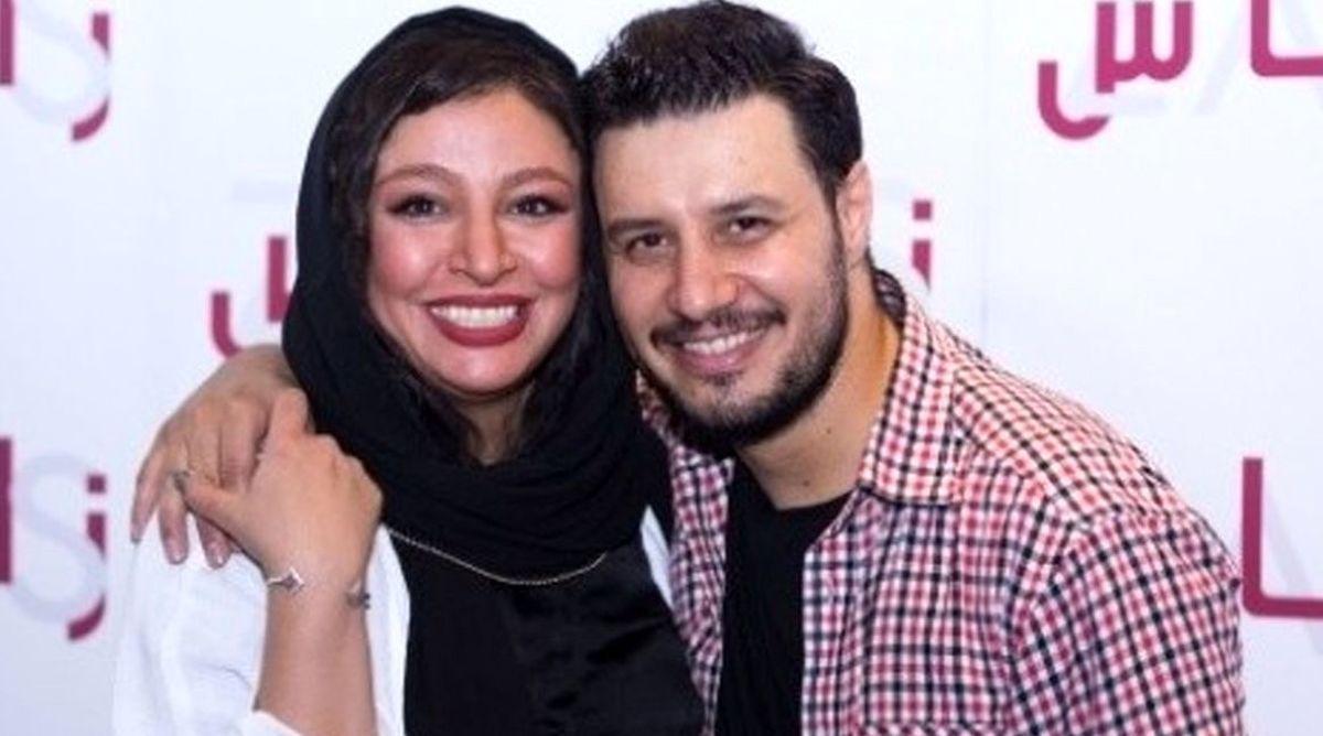 بیوگرافی مه لقا باقری و همسرش جواد عزتی + تصاویر