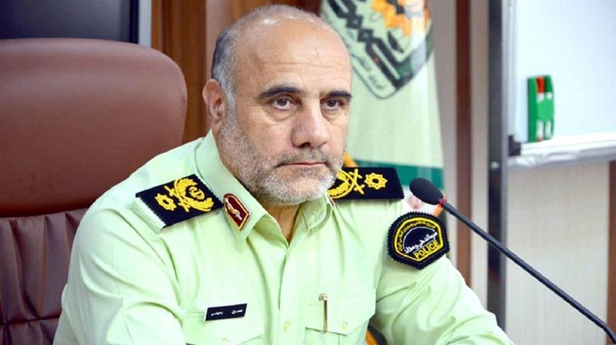 ارسال پرونده کیوان امام وردی به مرجع قضایی