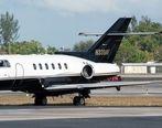 یک هواپیمای آمریکایی توسط ارتش ونزوئلا سرنگون شد + عکس