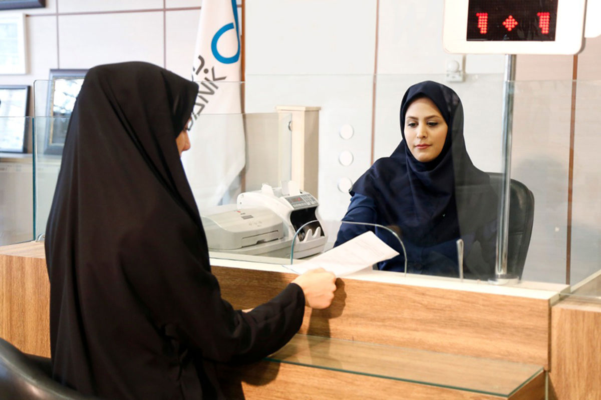 طرح تسهیلاتی بانک دی ویژه بانوان معرفی شد
