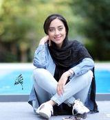 بهاره کیان افشار در لباس عروس + بیوگرافی و تصاویر