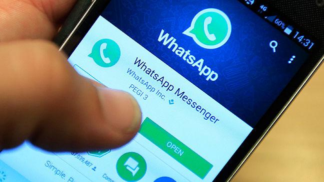 عدم پشتیبانی واتساپ از گوشیهای قدیمی