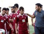 جزئیات بازگشت فرهاد احمدزاده به پرسپولیس
