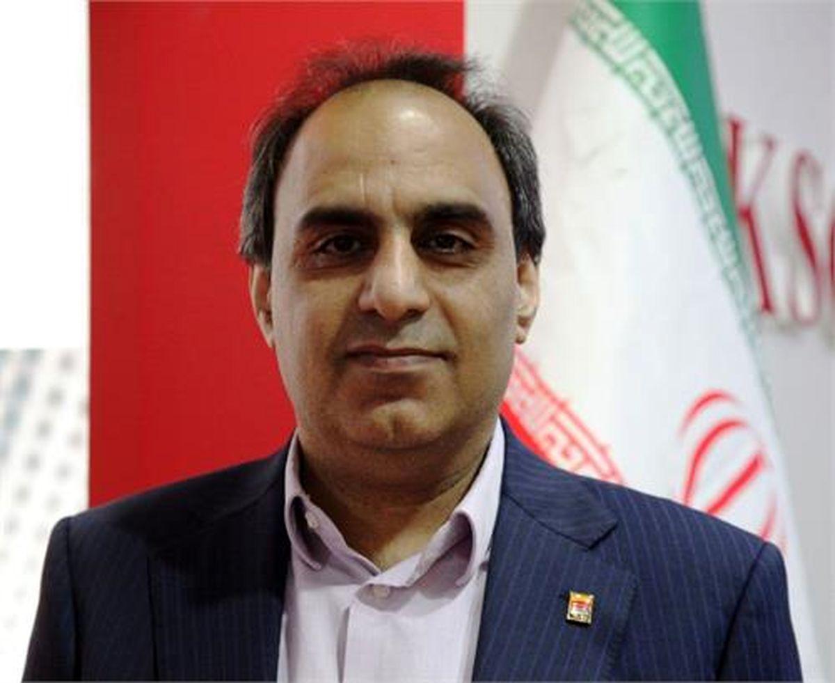 کاهش مصرف نسوز در شرکت فولاد خوزستان
