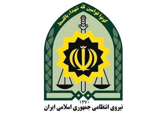 ماجرای درگیری پلیس با دختر جوان در پارک پلیس تهرانپارس چه بود؟ +فیلم