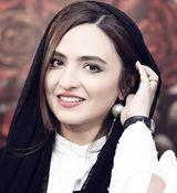 گلاره عباسی | جنجال کشف حجاب و تیپ عجیبش در کوه +عکس