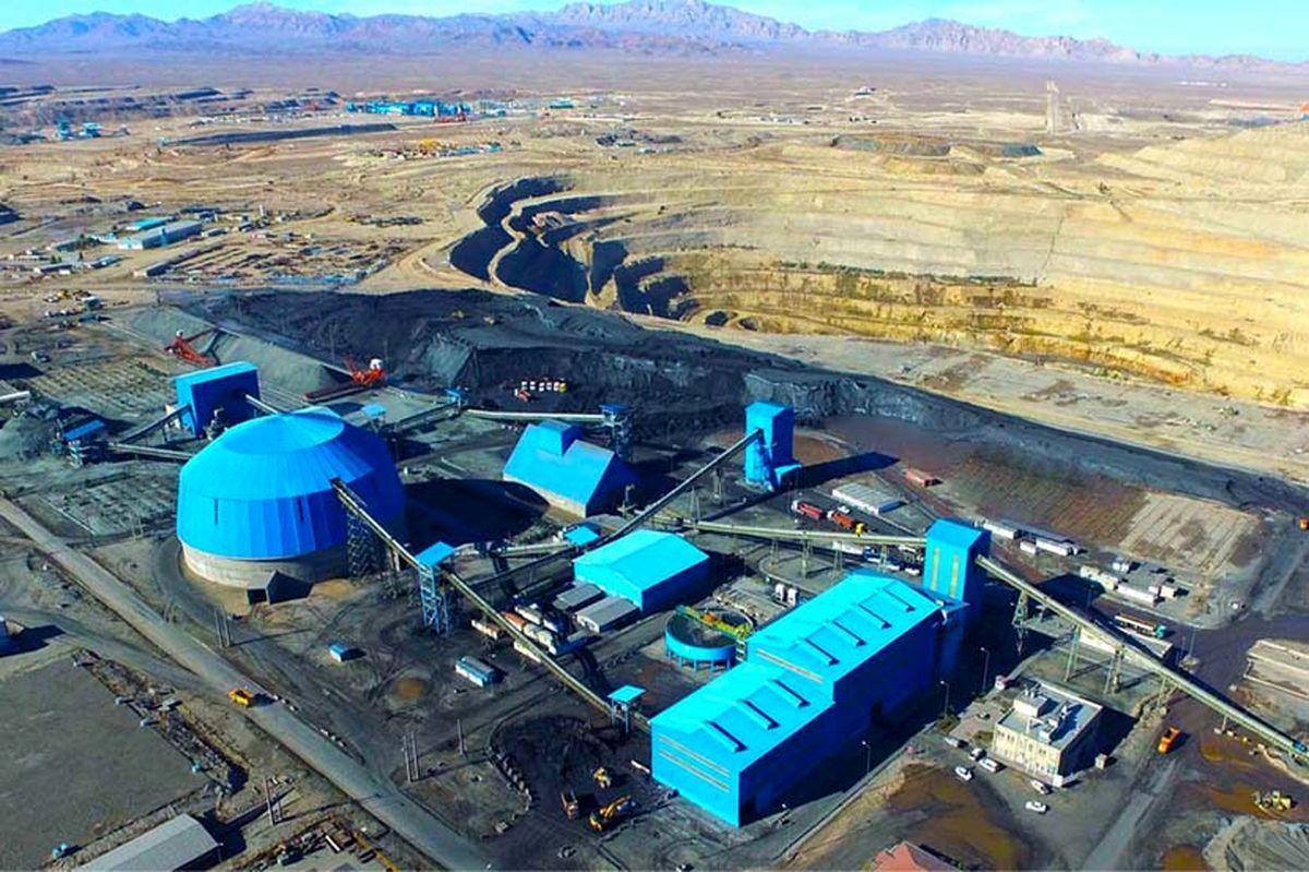 ارزش فروش 74شرکت معدنی و صنایع معدنی بورسی از 149هزار میلیارد تومان عبور کرد
