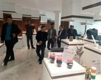 گسترش تعامل بانک توسعه تعاون با تعاونگران کرمان و رفسنجان