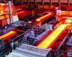 تولید 553 هزار تن آهن اسفنجی در کارخانه احیا استیل فولاد بافت