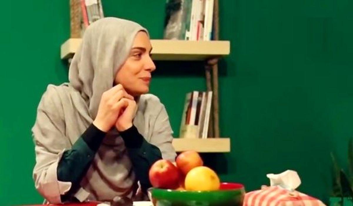 واکنش الیکا عبدالرزاقی به ویدئوی جنجالی سحر قریشی