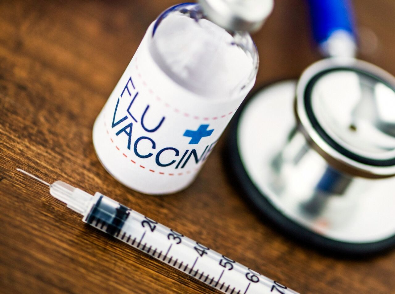 مزایای واکسن آنفلوآنزا چیست؟