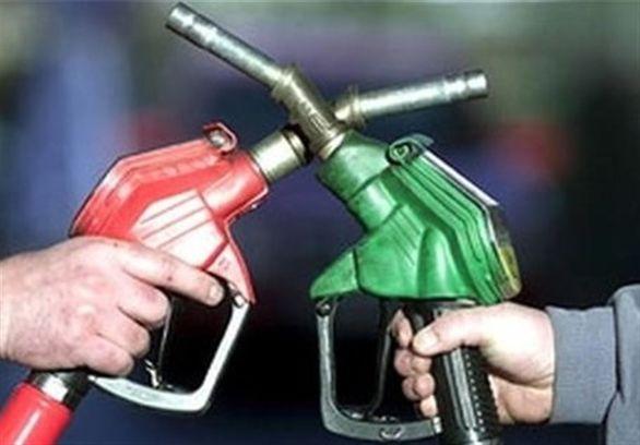جزئیات سهمیه بندی بنزین جمعه 24 ابان + عکس
