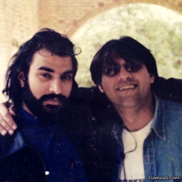 رضا ایرانمنش
