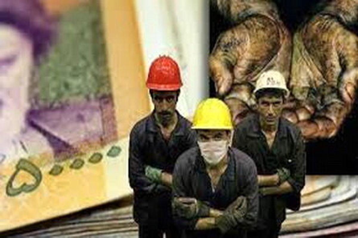 خبر خوش وزیر برای کارگران