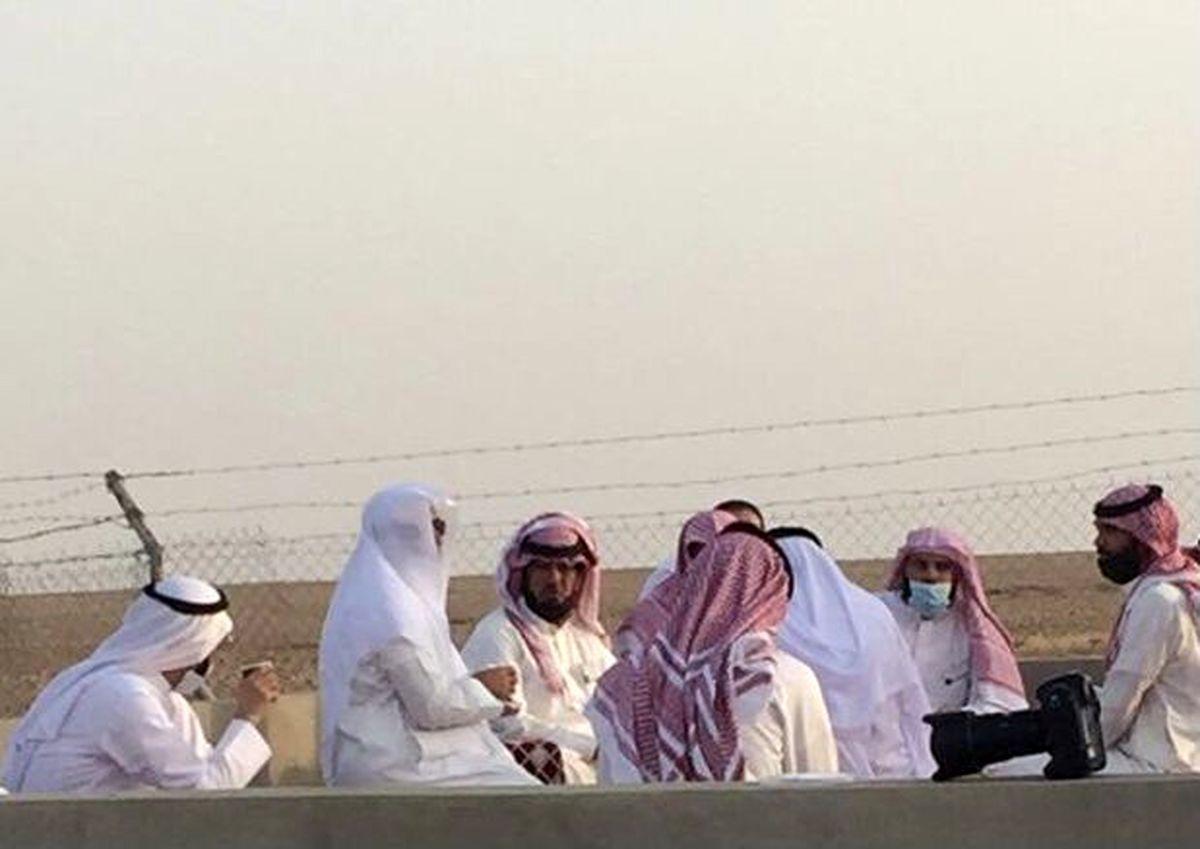 پنجشنبه در عربستان عید فطر اعلام شد