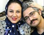 عکس جنجالی بهنوش بختیاری در کنار همسرش + عکس لورفته