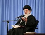 تشکر رهبر انقلاب از ملت ایران در پی امتحان بزرگ