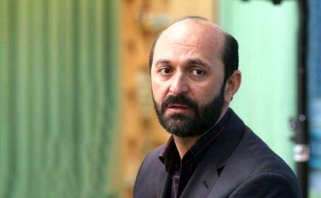 فحاشی عجیب و جنجالی سعید طوسی به یک خبرنگار + جزئیات