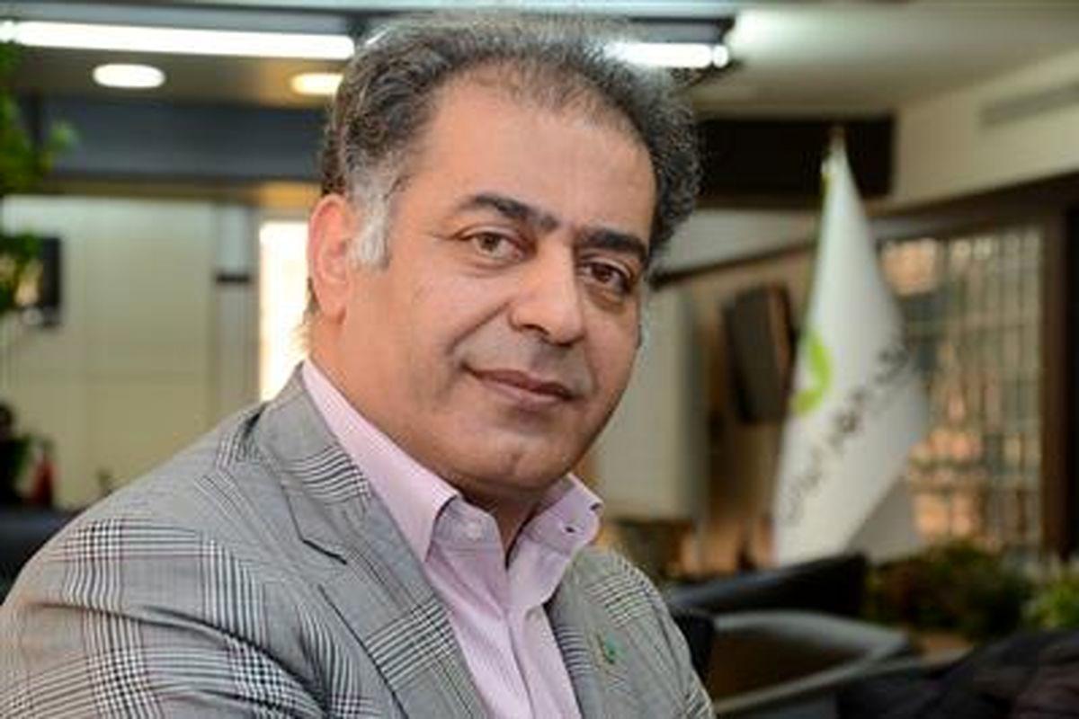 پیام تبریک مدیرعامل بانک مهر ایران به مناسبت روز ارتباطات