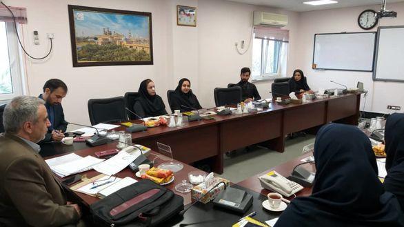 هلدینگ خلیج فارس طرح نظام خدمات پرستاری را اجرا میکند