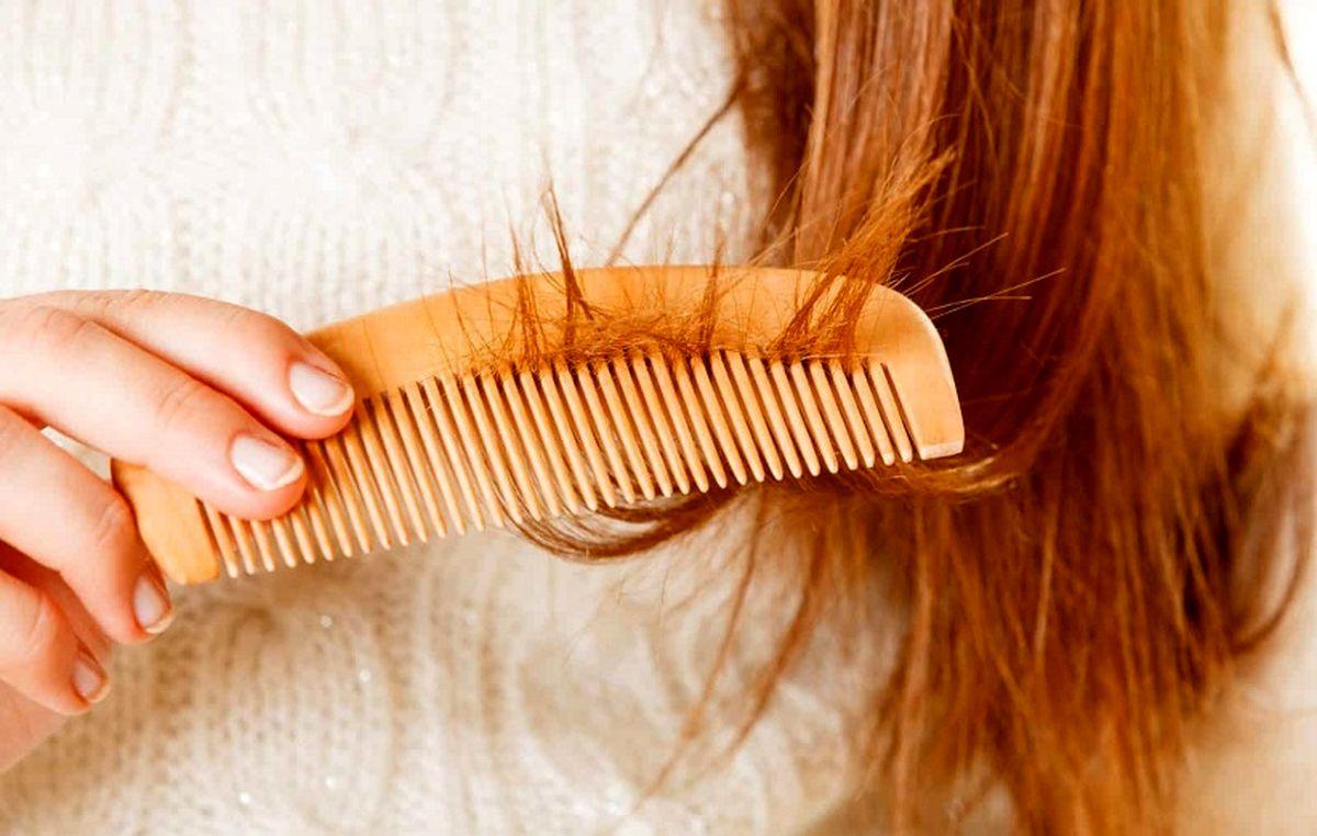 راه درمان و تقویت  همیشگی ریزش مو