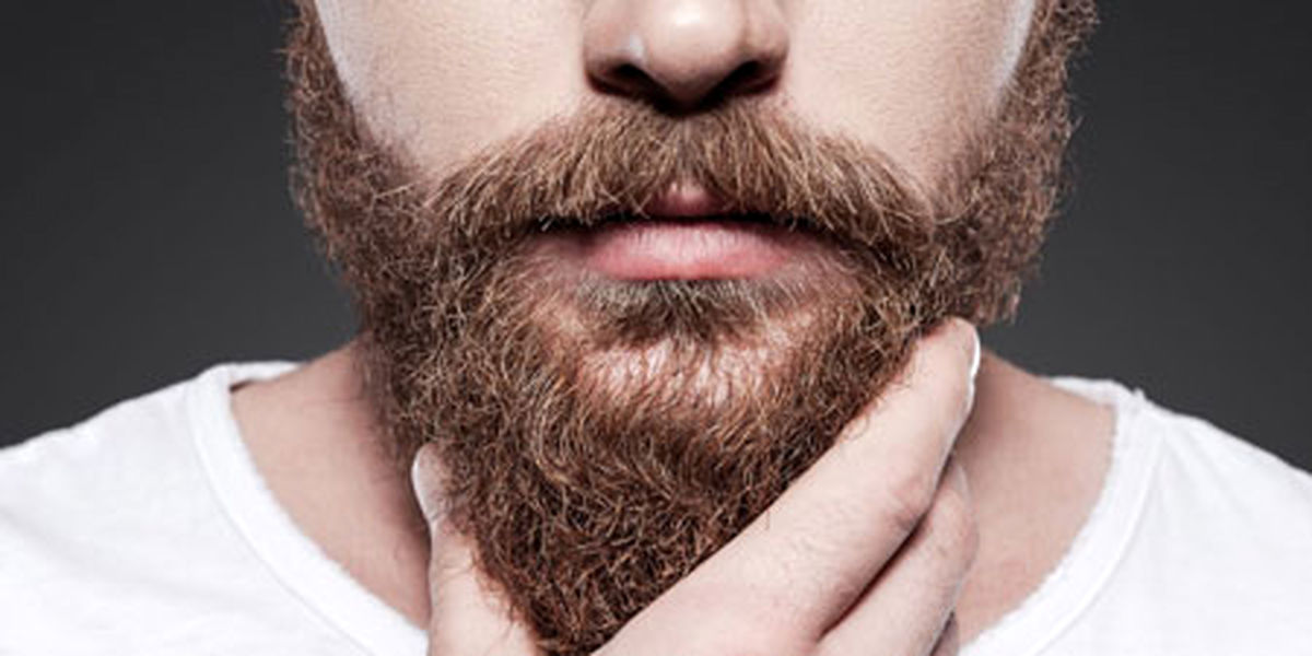 استفاده از این روغن ریش هایتان را پرپشت می کند