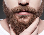 استفاده از این روغن ریش صورت آقایان را پرپشت می کند