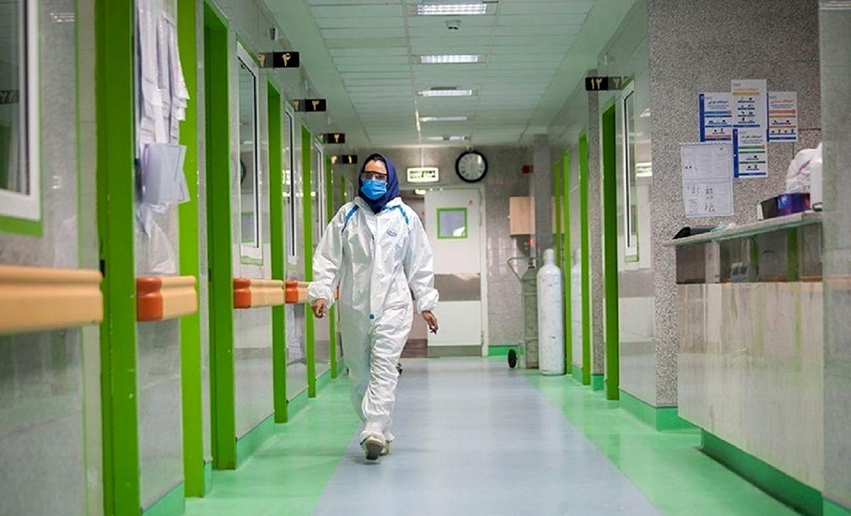 در بیمارستان نباید به هیچ وجه به کدام وسائل دست زد ؟